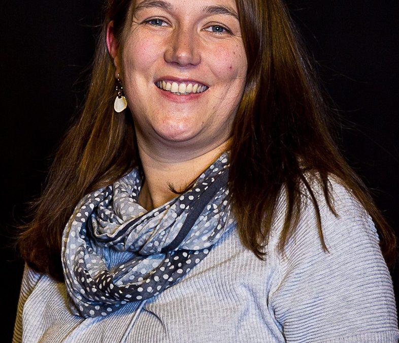 Carolin Steinfeld